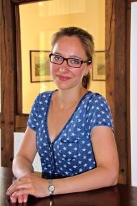 Dr. med. Sarah Heidelberger